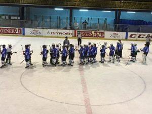 Avtor: FB stran KHL Mladost