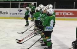 Dečki (U-14) z novo zmago na poti proti vrhu