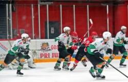 U-20 Pokal 20.10.2016 HD Mladi Jesenice – HK Olimpija 4:5