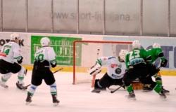 U-20 zaključili tekmovanje v Pokalu Slovenije