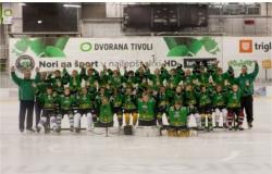U-12 Posamične fotografije za sezono 2016/17