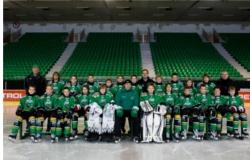 U-14 2012 skupinska