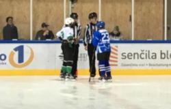 Dečki na pol poti uvrstitve v veliki finale Državnega prvenstva