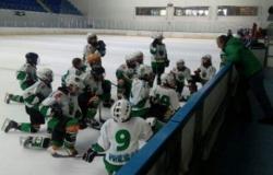 Selekcija U-12 končala sezono s turnirjem v Budimpešti