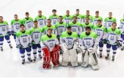 Mladi Risi (U-20) ponovno zbrani na Bledu