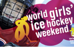 Ta vikend je na sporedu pester program ženskega hokeja