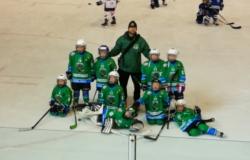 Zmajčki/Hokej šola Turnir Beograd 4.-5.11.2017, Ekipa U-8