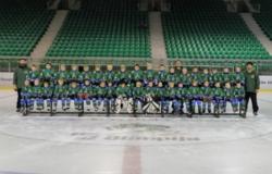 POZOR: Selekcije treningov Zmajčkov in Hokej šole za LUMPI PARK!!!
