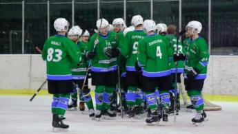 HKSŽ Olimpija zaključila sezono v AHL