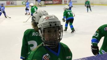 Nov dogodek za najmlajše na Tivolskem ledu