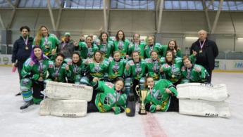 Članice v novi sezoni v ligi EWHL