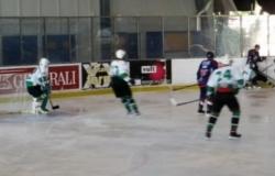 Zmaga U-20 ekipe na prijateljski tekmi 3:2 proti ekipi KHL Medveščak